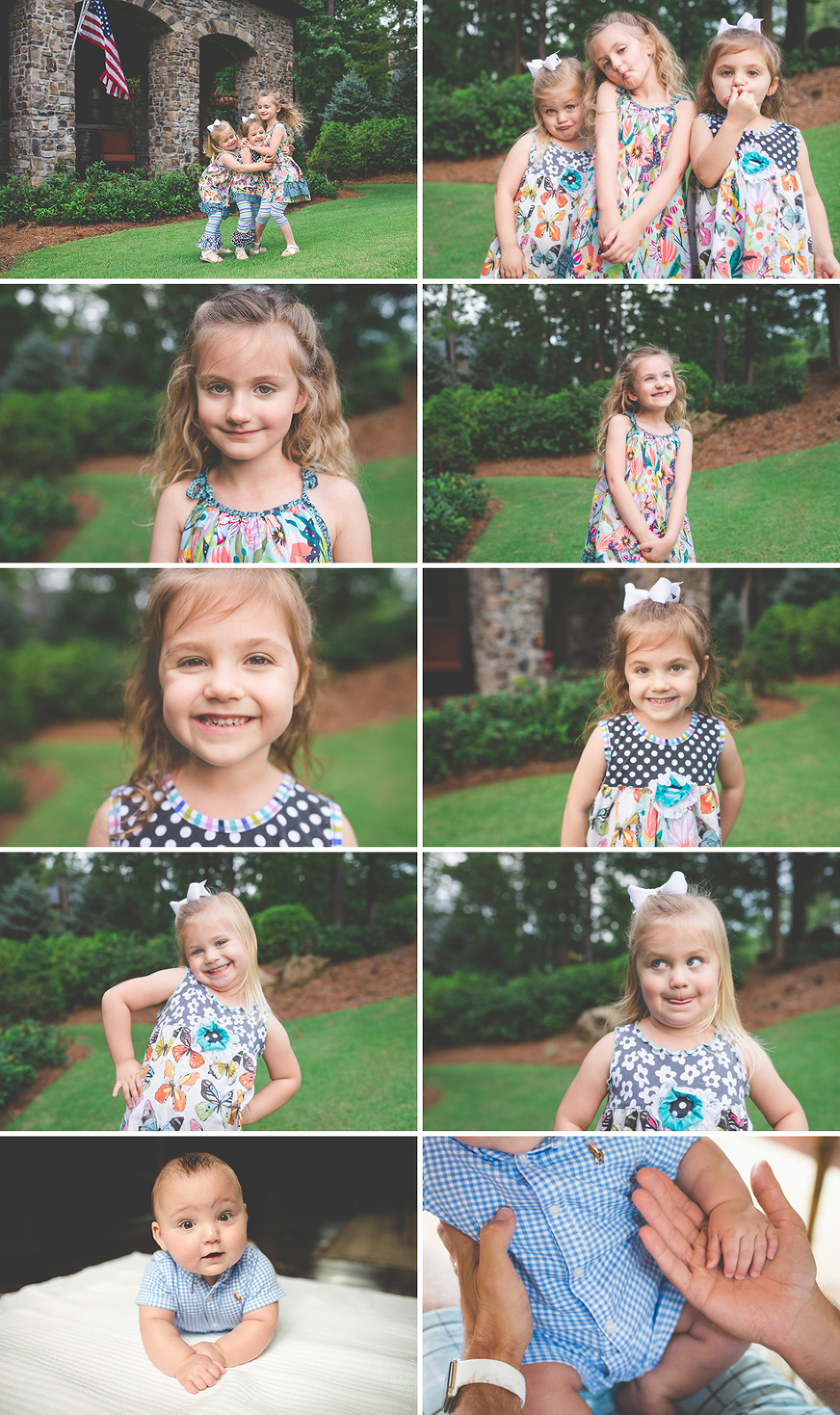 tiffany kelly atlanta family  lifestyle photographer