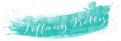 Tiffany Kelly Photography logo